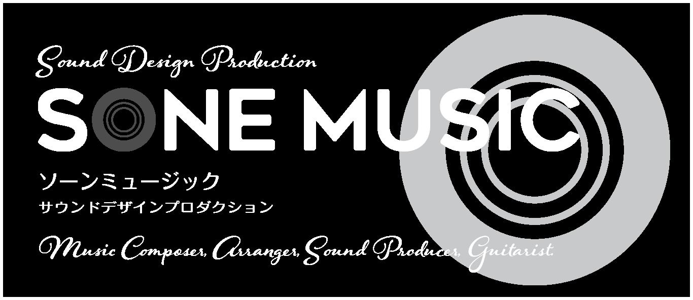 SONE MUSIC – ソーンミュージック